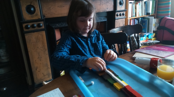 More Cuisenaire Rods