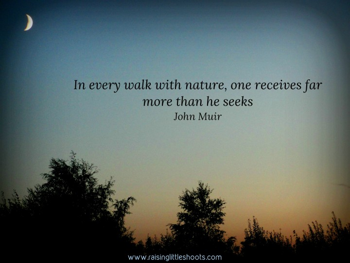 in every walk