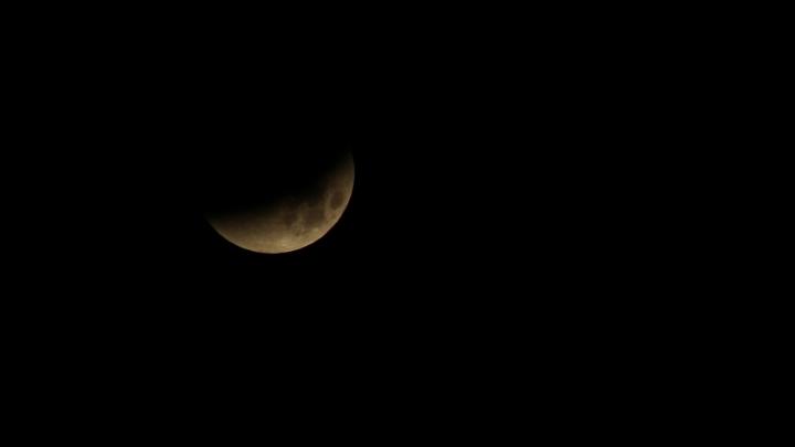 lunar eclipse 2