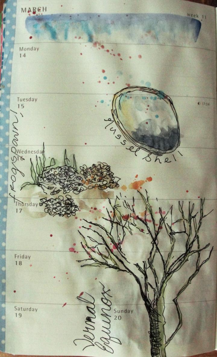 Calendar firsts