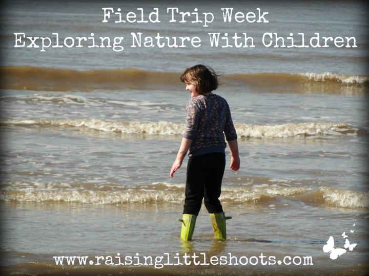 field trip week