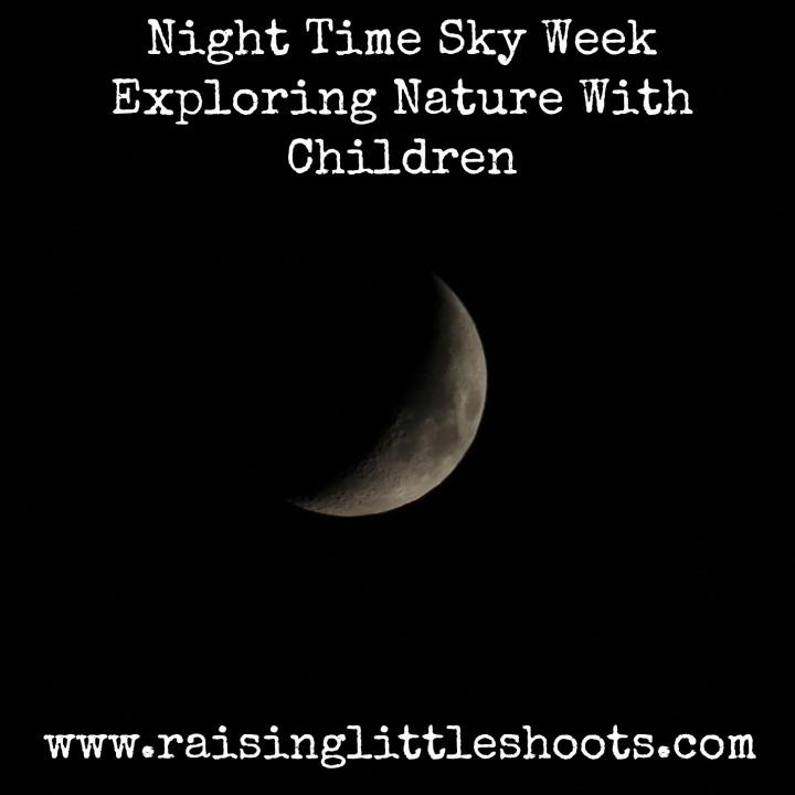 Night Time Sky week